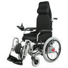 150kg Heavy Duty Standing power lift up seat Electric Wheelchair