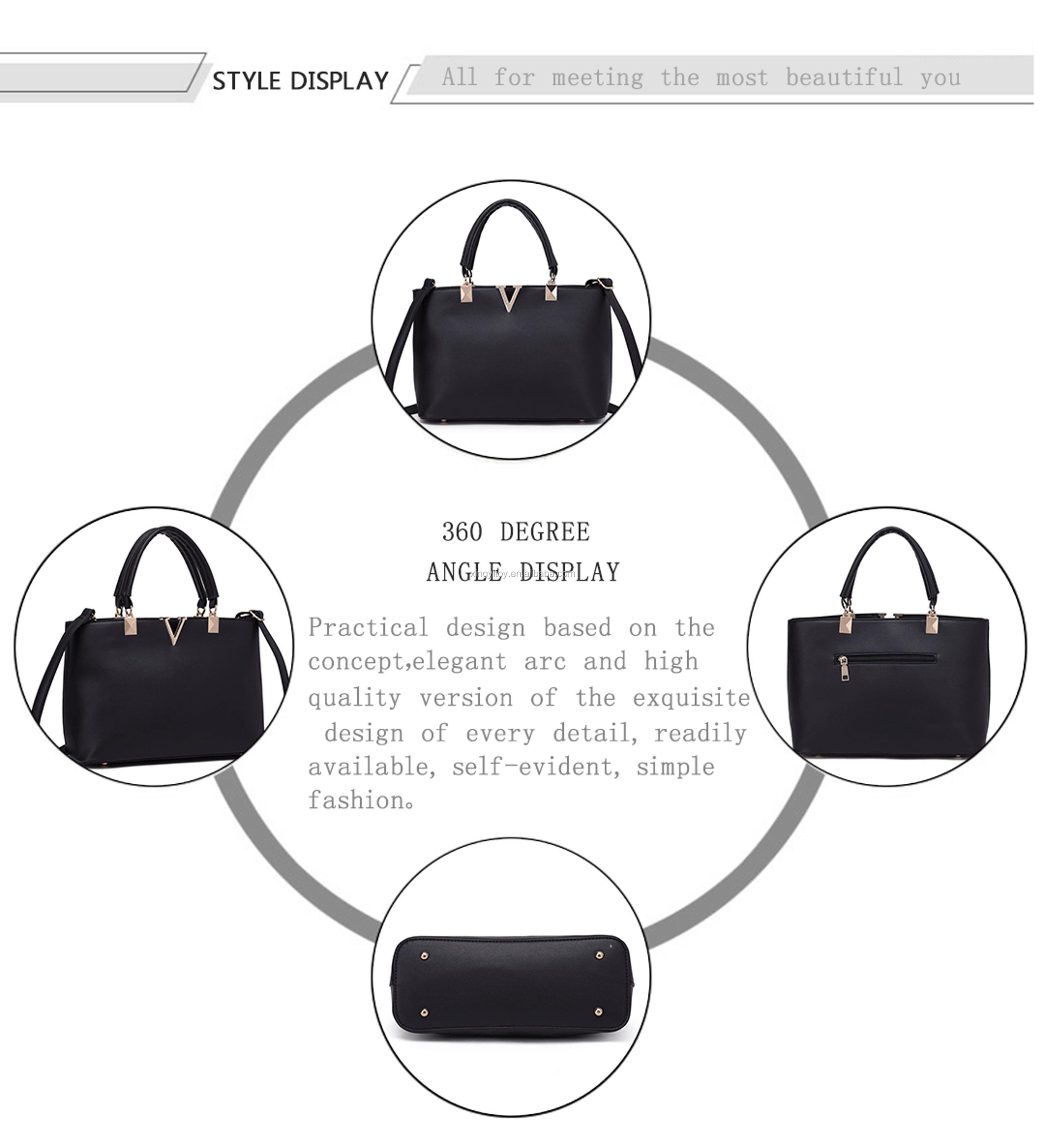 6a76f2854ab Ladies Fashion Designer Celebrity Tote Bags Women's Quality Hot Selling  Trendy Handbags