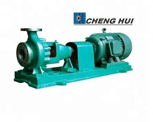 2018 New product oil transfer pump and hot oil pump tractor