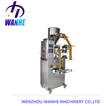 XP-300 back-seal food packaging machine