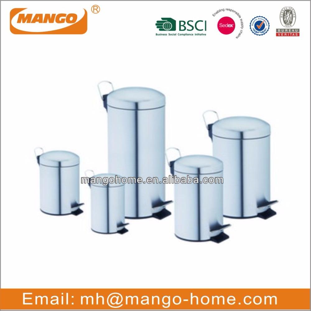 Stainless Steel Kitchen Waste Bin Wholesale, Waste Bin Suppliers ...