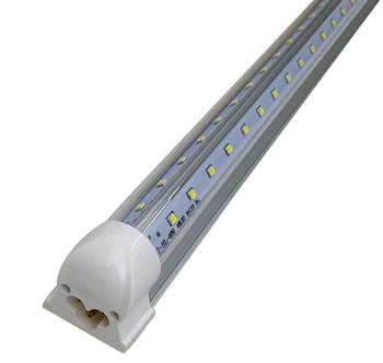 Dlc Etl Listed Shenzhen T8 18w 4ft Led V Shape Led Tube Light For ...