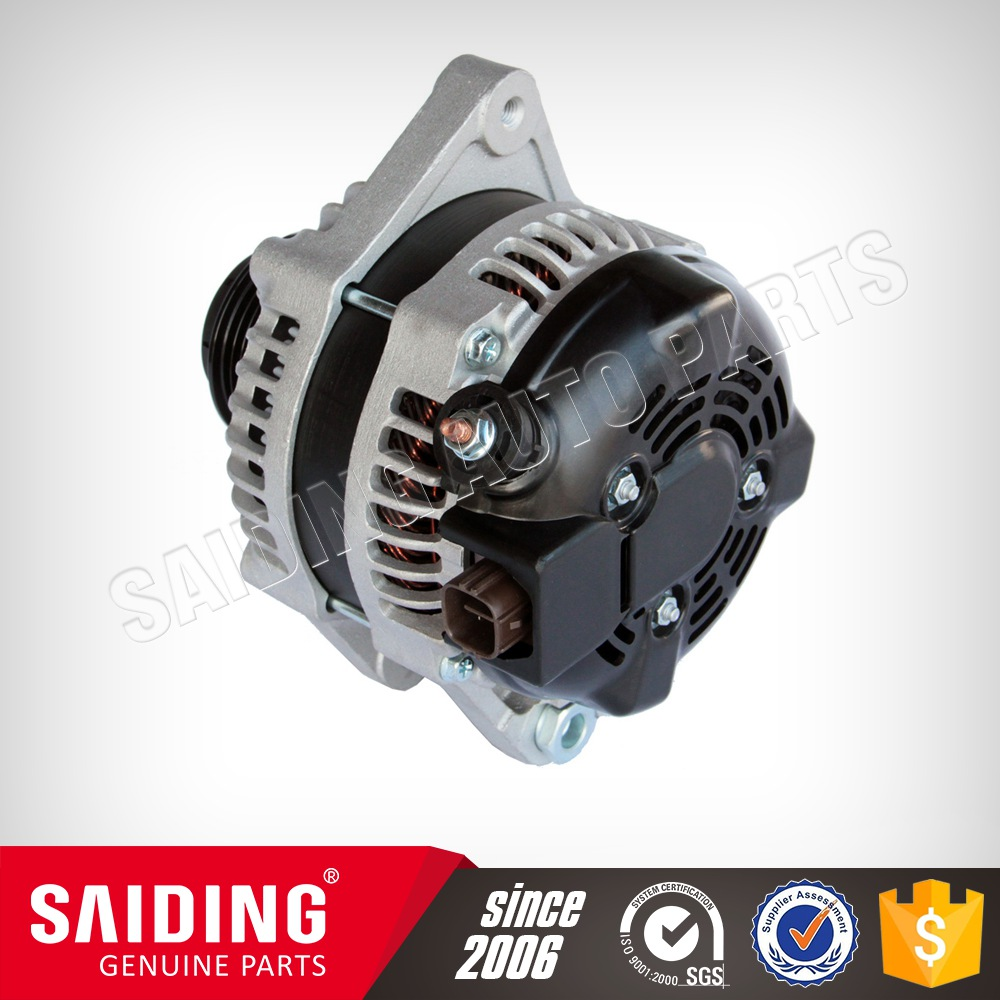 27060-0L021 auto parts Car Parts Electric Parts Used Alternators For Sale for Toyota FORTUNER KUN6#