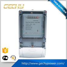 220V230V/240V single phase Register/Counter Electric energy KWH Meter price