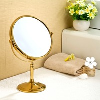 Fapully New Makeup Mirror Cosmetic Mirror Professional Vanity Mirror