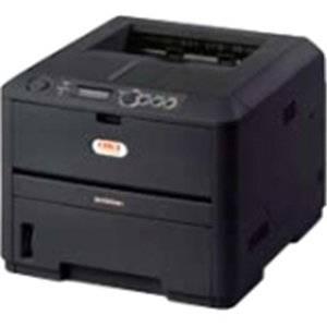 "Oki B420dn Led Printer . Monochrome . 30 Ppm Mono . 2400 X 600 Dpi . Usb, Parallel . Fast Ethernet . Pc, Mac ""Product Type: Printers/Laser & Inkjet Printers"""