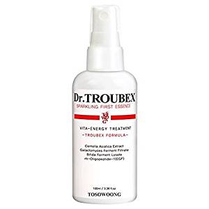 [TOSOWOONG] Dr. Troubex first essence/trouble care/skin care product