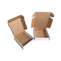 Cardboard paper box factory custom cardboard wine box for packaging and shipping at good price