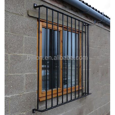 China Iron Window Grill Design Iron Window Grill Design