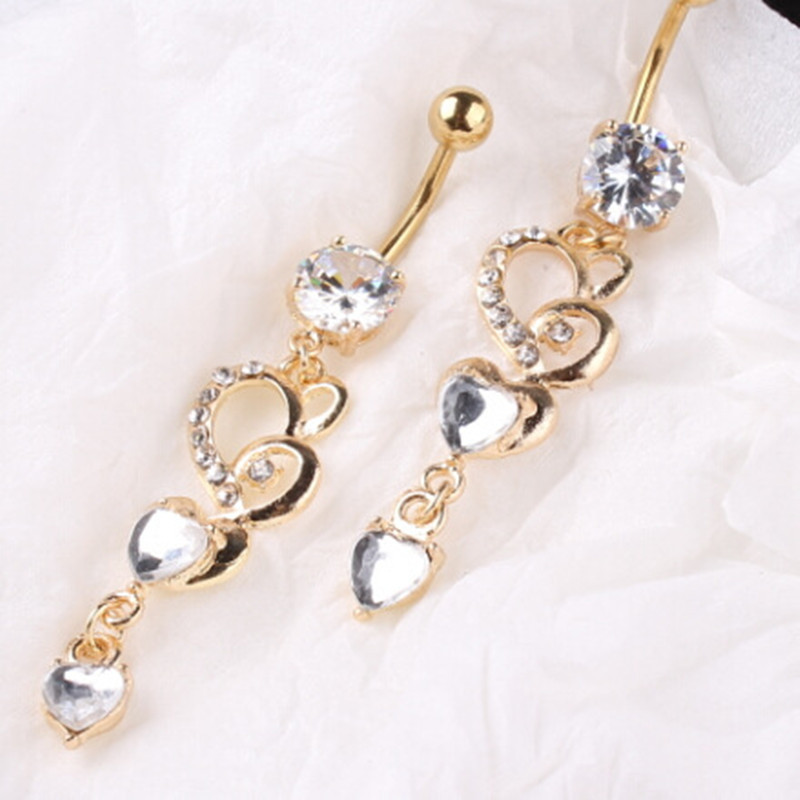 Cheap Gold Belly Button Find Gold Belly Button Deals On Line At