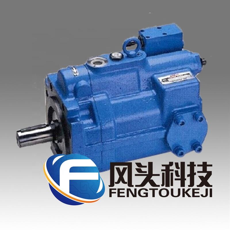 Япония NACHI осевой поршневой насос PZS-6B-220N4-10 литья под давлением масляный насос гидравлический насос