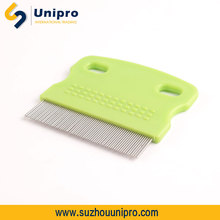 pet flea killer comb pet flea treatment cat comb for pet flea