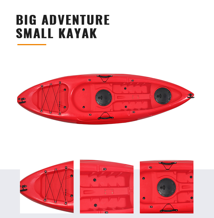 Liker Kayak Single Person Cheap Sit On Top Kayak