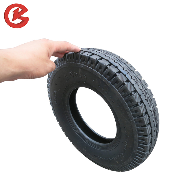 cheap customized size motorcycle tyre price Ply rating 4r/6r 4.00-8 taiwan motorcycle tyre price in malaysia