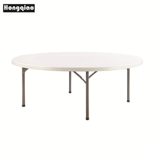 1.2m,1.5m,1.8m wholesale prices plastic folding table of banquet table for Restaurant,hotell,event,banquet,wedding,rental,office