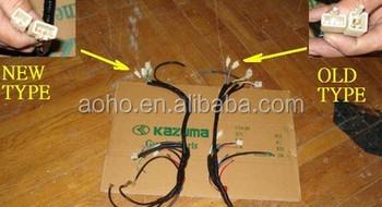 Kazuma Wire Harness for Meerkat 50cc Wombat_350x350 kazuma wire harness for meerkat 50cc wombat viper atv quad c50