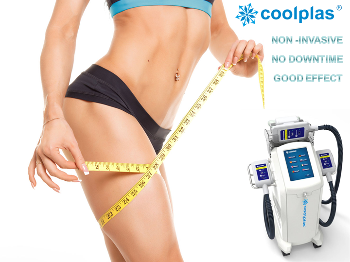 Professional best price cryotherapy body slimming weight loss fat freezing machine with CE certification