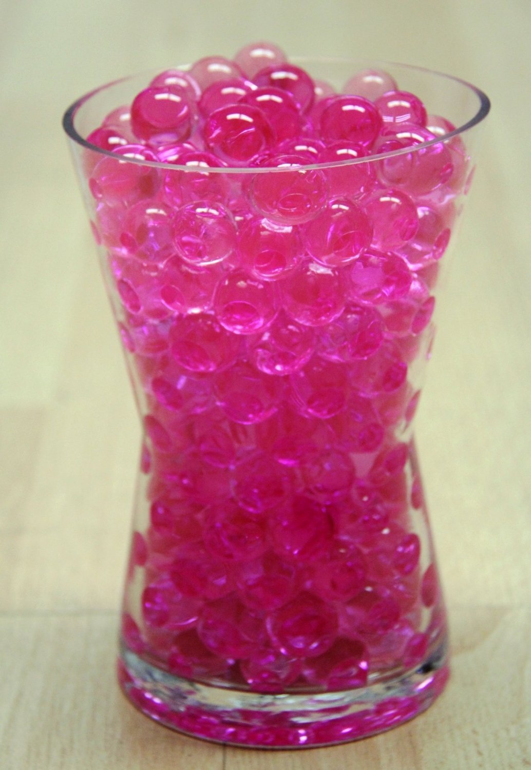 Cheap vase gel beads find vase gel beads deals on line at alibaba get quotations vase filler gel beads pink 4oz makes 3 gallons water storing gel reviewsmspy