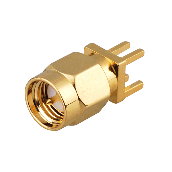 2PCS RF coaxial Coax Assembly SMA Male Right Angle to SMA Female for FPV WiFi 3G 4G Antenna SMA Extension Cable 6 inch Cable