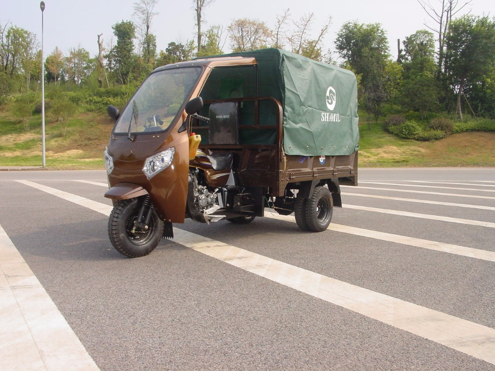 150cc 175cc 200cc bajaj three wheel passenger tricycle