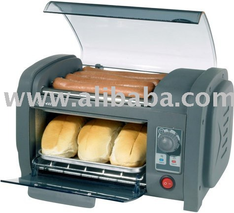 Feeding buns bun richards grill morphy toaster garments