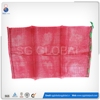 China factory recycled plastic orange mesh bags