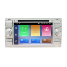 ZYCGOTEC Android 9.0 Autoradio Multimedia Lettore DVD <span class=keywords><strong>GPS</strong></span> Per Ford Mondeo Focus Transit C-MAX S-MAX/<span class=keywords><strong>Fiesta</strong></span> 2 Din lettore Stereo