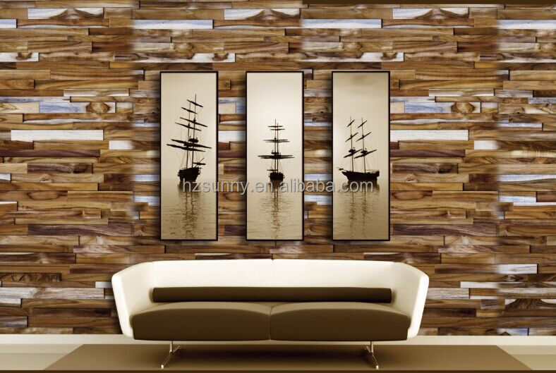 fashion model diy 3d wooden wall panels interior wall paneling buy diy wood wall 3d wood wall. Black Bedroom Furniture Sets. Home Design Ideas