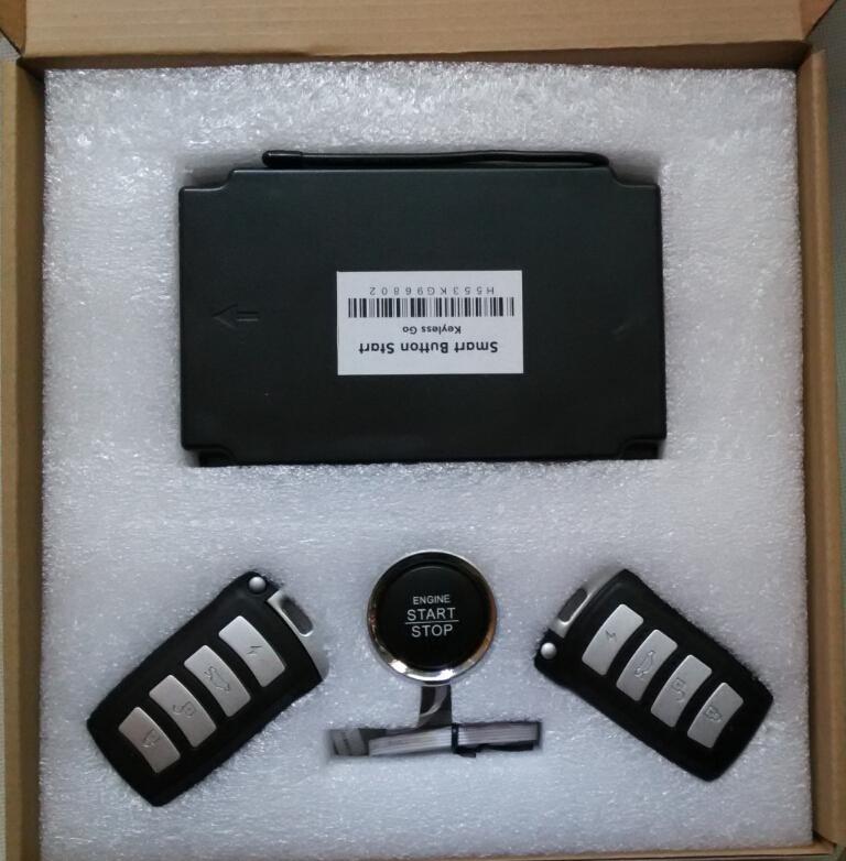 buy car thinkbox remote start pke car. Black Bedroom Furniture Sets. Home Design Ideas