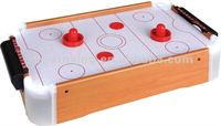 Mini Air Hockey Game with LED light in 51*31*10cm