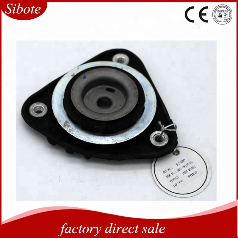 Mazda 2 Rear Torque Strut Mount With Automatic Transmission A4428