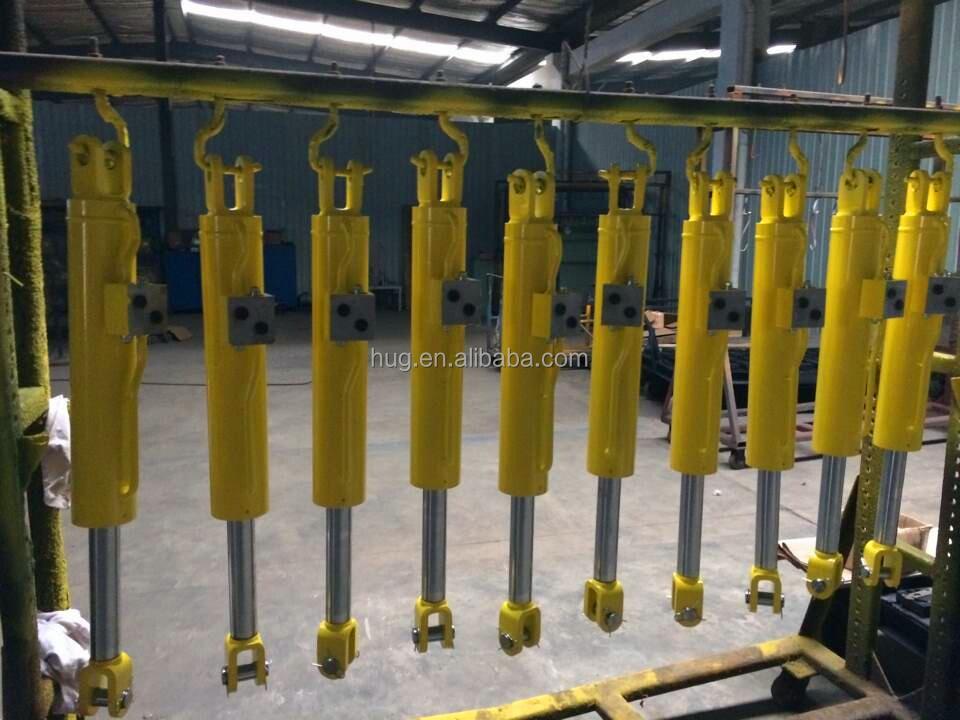 Manufacturer hydraulic rams oil cylinder hydraulic - Como almacenar perchas ...