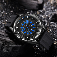 Hot selling products custom watch manufacturer,wholesale digital watch led sport,quartz wristwatch for men
