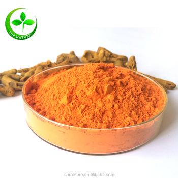 Factory wholesale turmeric powder organic