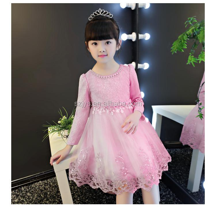 Niños vestidos para bodas niños vestidos hermosos modelo-Vestidos ...
