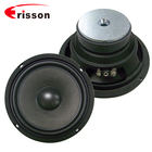 High Quality 6.5 Inch 4 Ohm Subwoofer Car Audio Speaker For Car