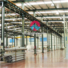 Design prefabricated steel structure workshop warehouse buildings for rent