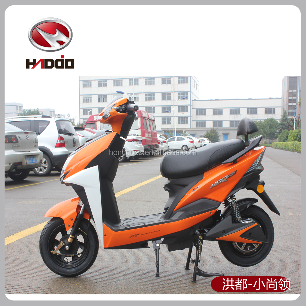 High Performance Cheap OEM Electric Motorcycle