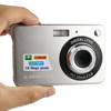 LIREDER 18MP 720P Mini Digital Camera 8x Zoom Digital Photo Frame 2.7 inch COMS HD Video Recoding 3 Colors