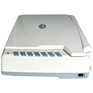 """Plustek Opticpro A320 12""""X17"""" Large Format 1600Dpi Flatbed Scanner . 48 Bit Color . 24 Bit Grayscale """"Product Type: Scanning Devices/Scanners"""""""