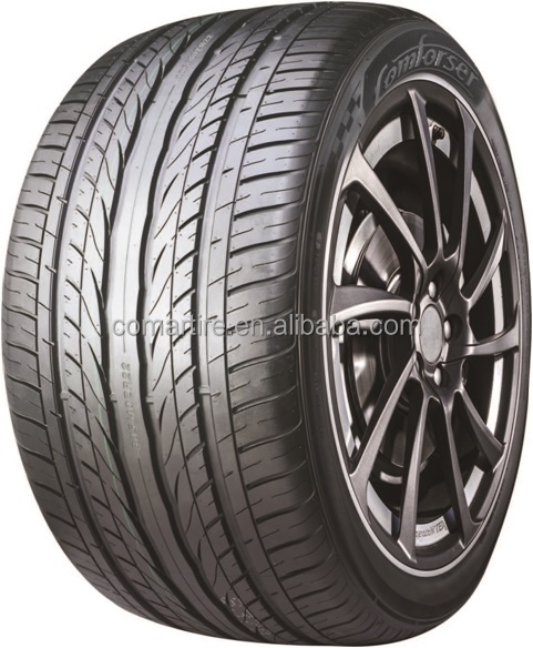305/30R26 New UHP Tire Comforser mud tires factory in China