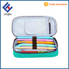 China supplier office multipurpose pencil box for adults, trendy korean style high school pencil case