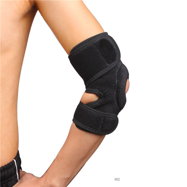 Made In China Sports Arm Sleeves Elbow Support Pad For Sports ...