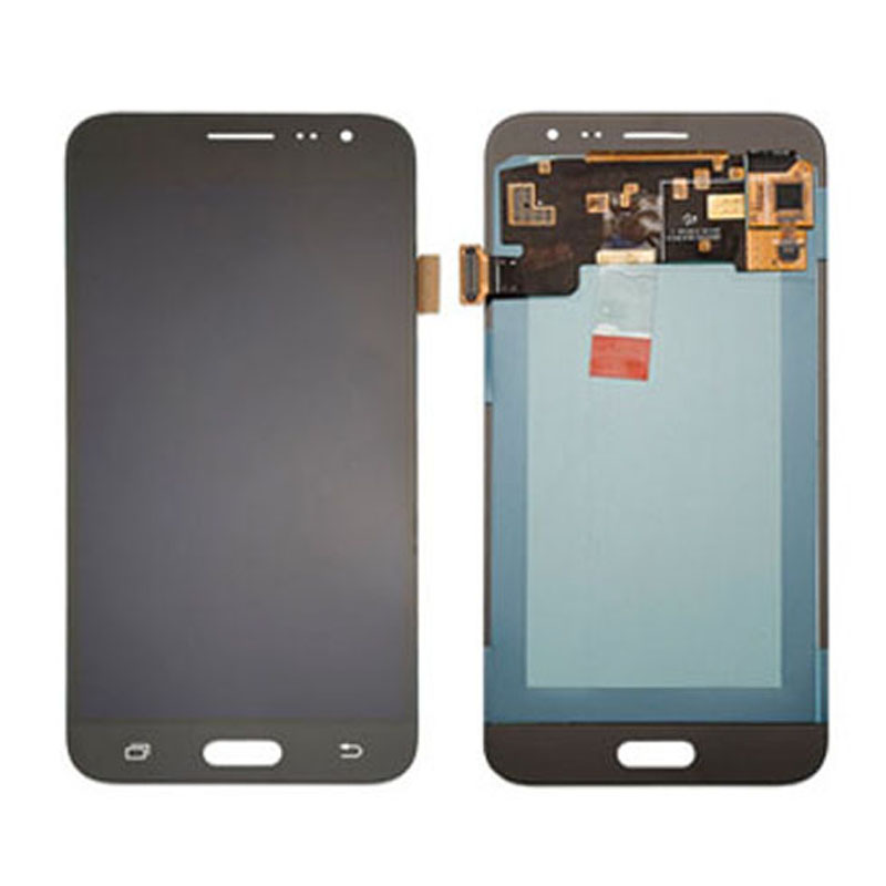 2017 Original Novo Substituição Display LCD de Toque Digitador Assembléia para Samsung Galaxy J3-2016 J320