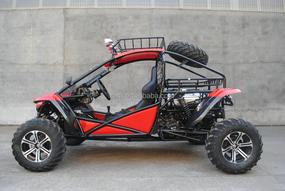 Renli 1100cc 4x4 Pedal Go Kart Coche Para Adultos - Buy Pedal Del ...