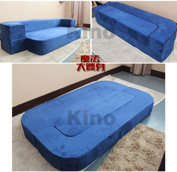 Multifunction Thick Folding Foam Bed Mattress Sofa