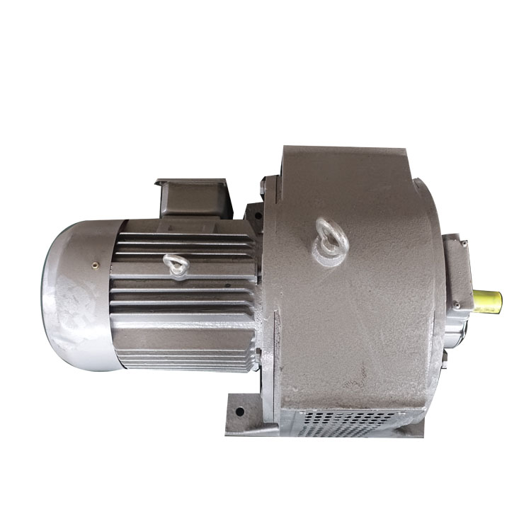 YCT series three phase Electrical magnetic Variable-Speed Motor