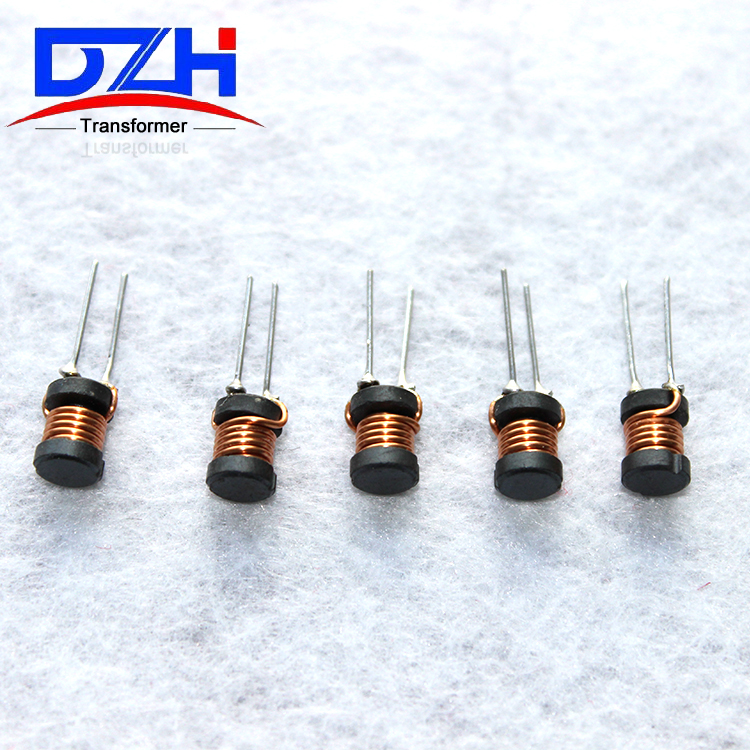 Fixed Inductors 220 uH 50 pieces