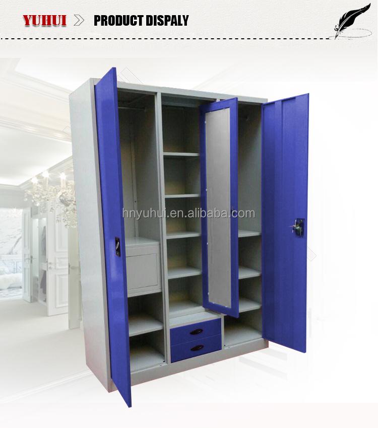 Steel Almirah Designs For Bedroom Indian | Homeminimalist.co