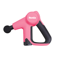 Ronix 2019 New Design Deep Massage Gun Model 8807